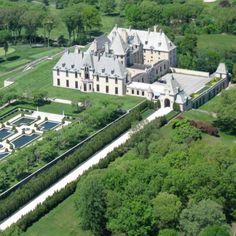Le #case più belle del mondo: ville per sognare ad occhi aperti
