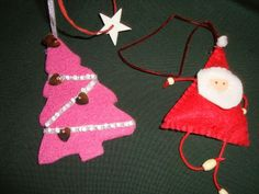 Kerst December, Christmas Ornaments, Holiday Decor, Blog, Craft Work, Christmas Jewelry, Christmas Baubles, Christmas Decorations
