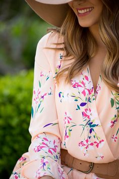 Absolutely gorgeous for spring!