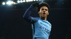 Leroy Sane deserves nod over Dele Alli for Young Player of the Year award