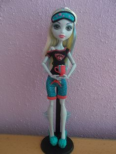 Monster High Dead Tired Wave 3! ♥