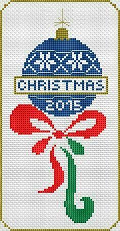 Free Cross Stitch Patterns by AlitaDesigns Cross Stitch Christmas Ornaments, Xmas Cross Stitch, Christmas Embroidery, Noel Christmas, Cross Stitching, Cross Stitch Embroidery, Christmas Charts, Free Cross Stitch Charts, Cross Stitch Freebies