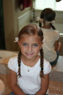 Hairstyles for Girls: Twist Back into Braids | Cute Girls Hairstyles