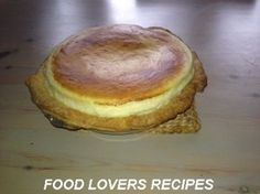 melktert Nicolette Melktert, Tarts, Breakfast, Recipes, Food, Mince Pies, Morning Coffee, Pies, Recipies