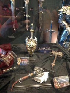 Warcraft filme Conferência de Imprensa Recap
