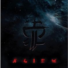 Strapping Young Lad - Alien on Limited Edition 2LP