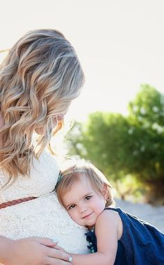 Image result for maternity poses with toddler