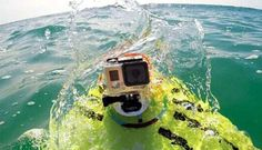 How to Install the GoPro Bodyboard Mount