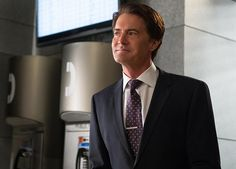 Kyle MacLachlan Still Auditions and Still Loves 'Twin Peaks'