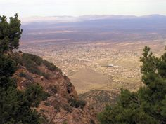 Sierra Vista AZ (we were stationed at Fort Huachuca)