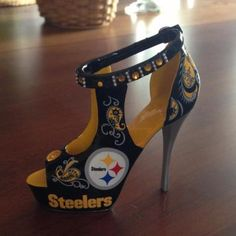Oh what would I do with myself???   Steeler Nation  Steelers Football
