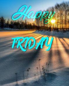 Good Morning Friday, Hello Friday, Its Friday Quotes, Good Day, Mornings, Neon Signs, Buen Dia, Good Morning, Hapy Day