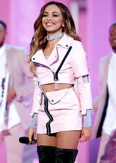 "littlesmixs: ""Little Mix perform during the X Factor UK Finals on December 12th, 2016. """