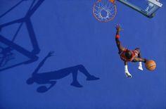 Sports photography legend