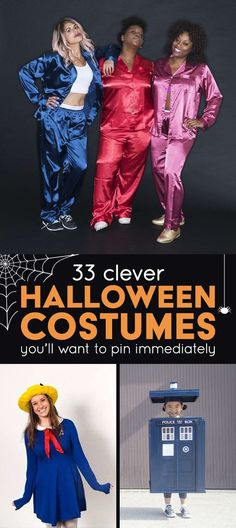 """33 Halloween Costumes That'll Make You Say """"Why Didn't I Think Of That?"""""""