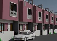 John Buildwell India Builders / Developers - Projects - Constructions