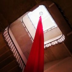 """@kiedys's photo: """"Red scarf"""" Red Scarves, Home Decor, Decoration Home, Room Decor, Interior Decorating"""