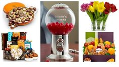 Top 10 Admin Day Gifts | Administrative Professionals Week | RealEstateClientGifts.com