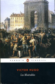 """Few novels ever swept the world with such overpowering impact as """"Les Miserables"""". Sensational, dramatic, packed with rich excitement and filled with the ..."""