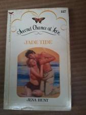 Second Chance at Love: Jade Tide, Jena Hunt - paperback