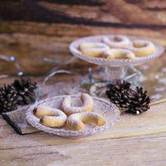 Dieses Weihnachtsfest muss niemand auf die typischen Leckereien verzichten. Denn Low-Carb geht auch bei Plätzchen!