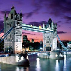 London Bridge in London, Greater London