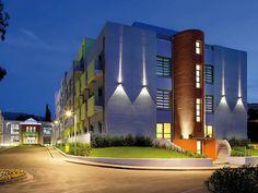Lift - Simes S.p.A. luce per l'architettura