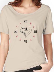 Timeless Women's Relaxed Fit T-Shirt