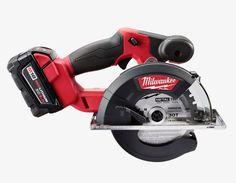Milwaukee M18 FUEL Metal-Cutting Circular Saw