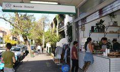 Best Sandwich place in Redfern - Scout's Honour - Restaurants - Concrete Playground Sydney