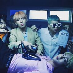 I have always questioned this part of the MV....