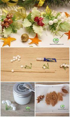 Berries, Paper Crafts, Tutorials, Cards, Recipes, Handmade, Diy, Hand Made, Tissue Paper Crafts