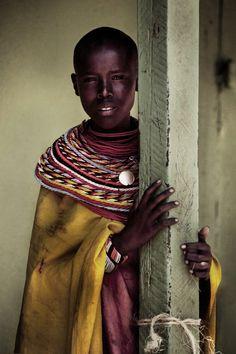 Kenya dating jägare