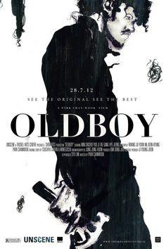 Park Chan-Wook's Oldboy