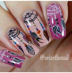 Wish giver nails