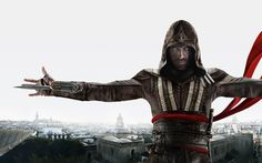 Assassins Creed 2016 Movie 4K 8K - This HD  wallpaper is based on Assassin's Creed N/A. It released on N/A and starring Michael Fassbender, Marion Cotillard, Jeremy Irons, Brendan Gleeson. The storyline of this Action, Adventure, Fantasy, Sci-Fi N/A is about: When Callum Lynch explores the memories of his ancestor Aguilar... - http://muviwallpapers.com/assassins-creed-2016-movie-4k-8k.html #2016, #4K, #8K, #Assassins, #Creed, #Movie #Movies