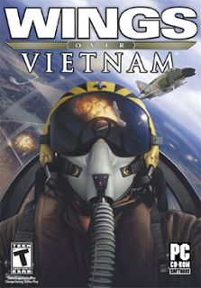 Wings Over Vietnam Game Review: Wings Over Vietnam is a combat flight simulator PC game set during the Vietnam War over South East Asia & covers the time period of 9 years that is, 1964 to 1973. Wings Over Vietnam includes a wide variety of jets & weapons which can be employed in several mission types such as MIG-CAP, strike,   Full Game Wings Over Vietnam Free Download LINK:  Download Free Wings Over Vietnam Full Version Game
