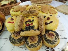 Traditional cooking in Romania, Ampoita Harvest Festival in Alba County…