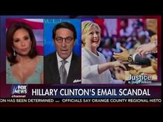 Judge Jeanine Pirro - Hillary Clinton Failed To Hand Over Key Email To State Department | AH News