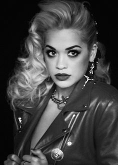 #http://www.scribd.com/uvs4gmbh the animators survival kit - richard williams Rita Ora.  I don't always have girl crushes, but when I do, they're british pop stars