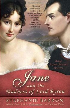 Jane Austen Mysteries - #10
