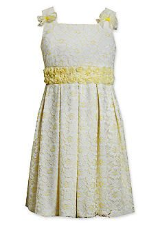 Bonnie Jean� Lace Dress Girls 4-6x