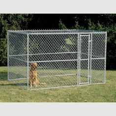 Portable Yard Kennel       >>>>> Buy it now    http://amzn.to/2brgleC