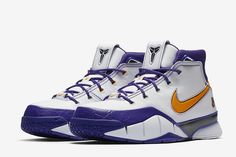 uk availability 41d05 de603 Nike Zoom Kobe 1 Protro
