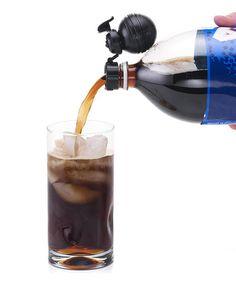 Look at this #zulilyfind! Black Soda Fresh Cap - Set of Two #zulilyfinds