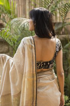 Blouse - @nivetas https://www.facebook.com/punjabisboutique