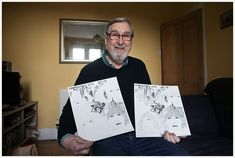 BEATLES  MAGAZINE: HOW BEATLES ARTIST SIGNED TO HELP BRISTOL CHARITY ...