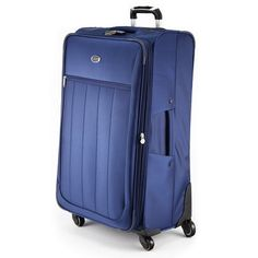 Suitcase, Fashion, Moda, Fashion Styles, Fashion Illustrations, Briefcase