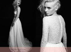 Suknie ślubne na 2015 rok od Rime Arodaky (FOTO) - Zeberka.pl