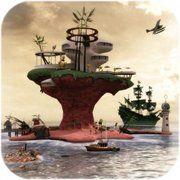 Gorillaz - Escape to Plastic Beach Review